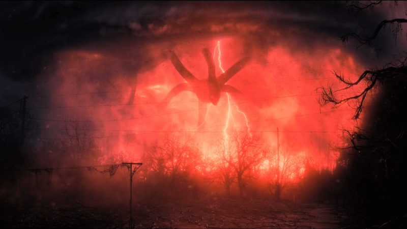 stranger things-netflix-the mind flayer