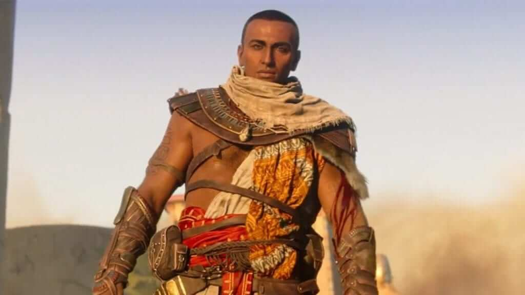 Assassin's Creed: Origins May See the Return an Old Assassination Method