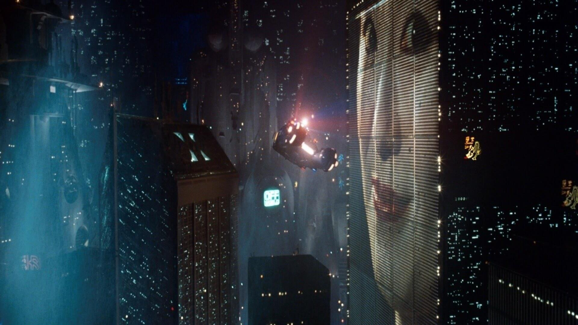 Blade Runner: The Final Cut (2007) Review