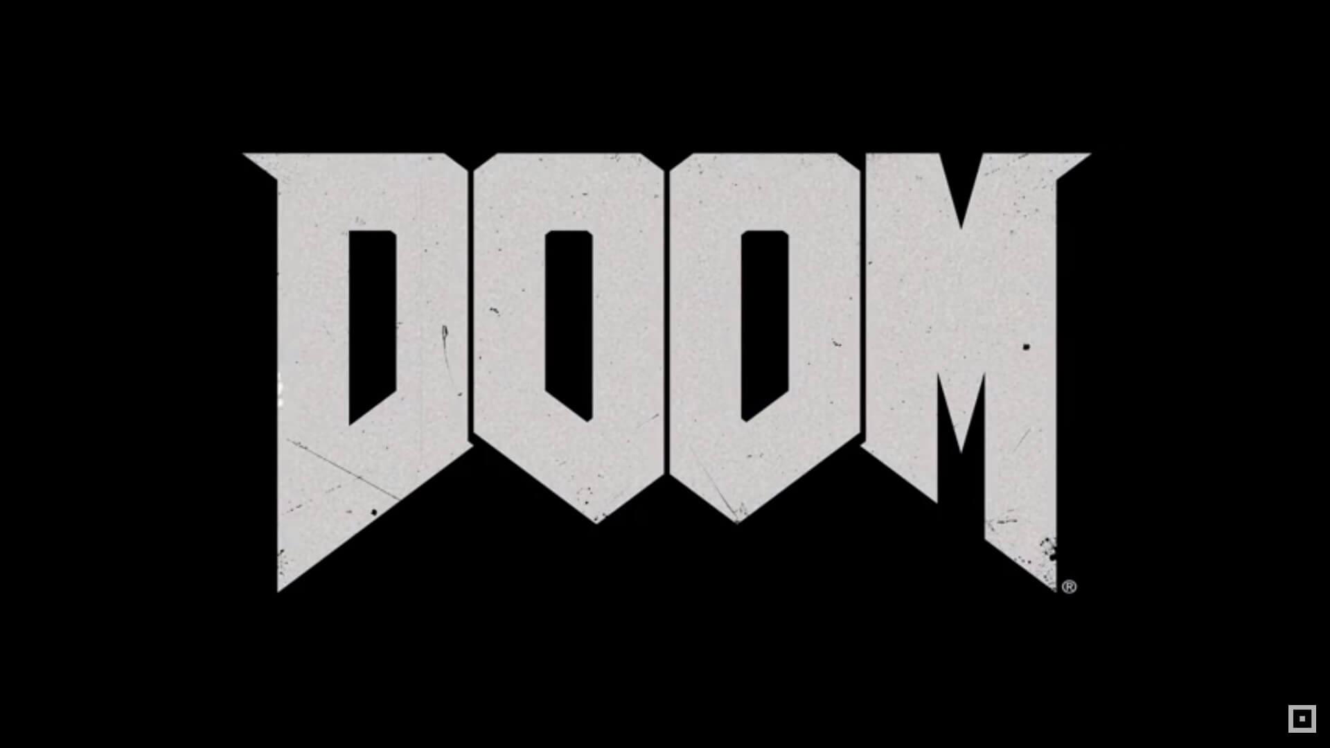 DOOM Gets Release Date on Nintendo Switch