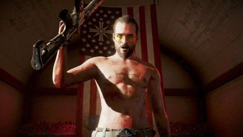 Prepare for Far Cry 5 with Far Cry Absolution