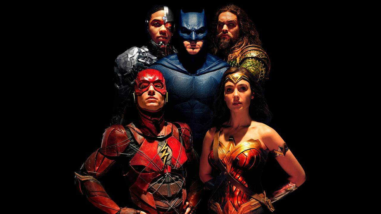 Justice League is DC's Shortest Film to Date