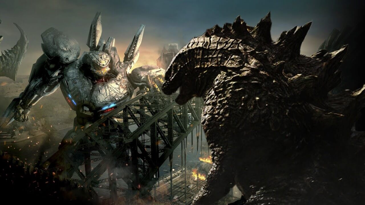 Pacific Rim's Gypsy Avenger Could Cross Paths With Godzilla And Kong
