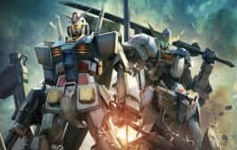New Gear for Gundam Versus Available Now