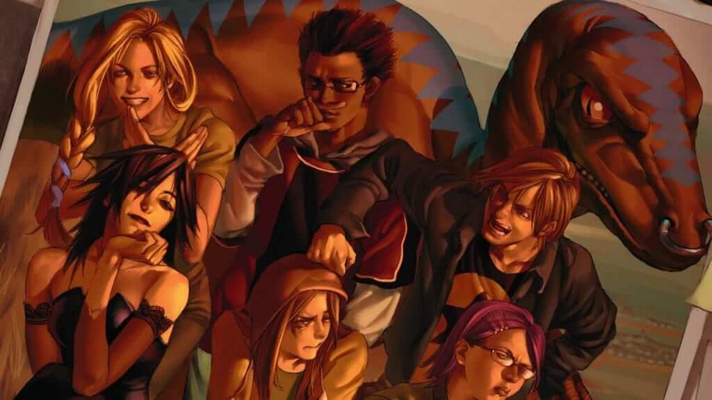 Marvel Unveils Runaways Teaser Trailer