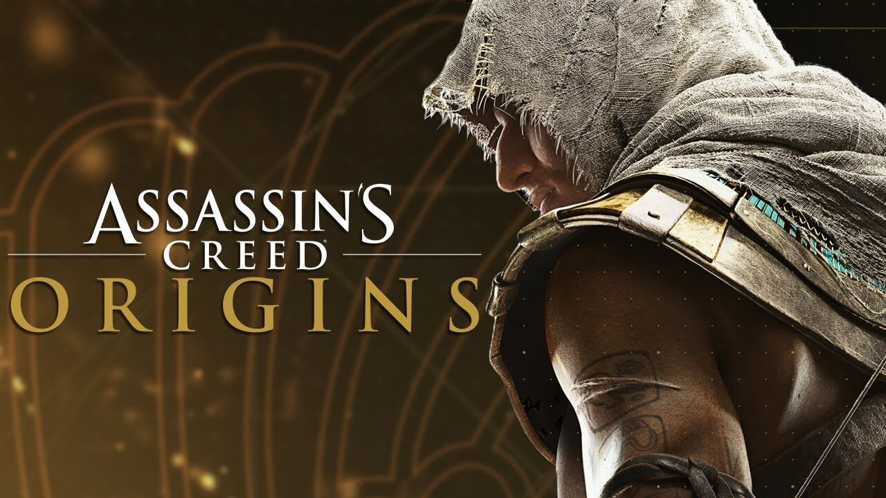 Assassin's Creed: Origins Digital Download Size Revealed to be 42.3GB