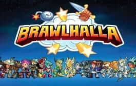 Brawlhalla Officially Launches on PlayStation 4 Today