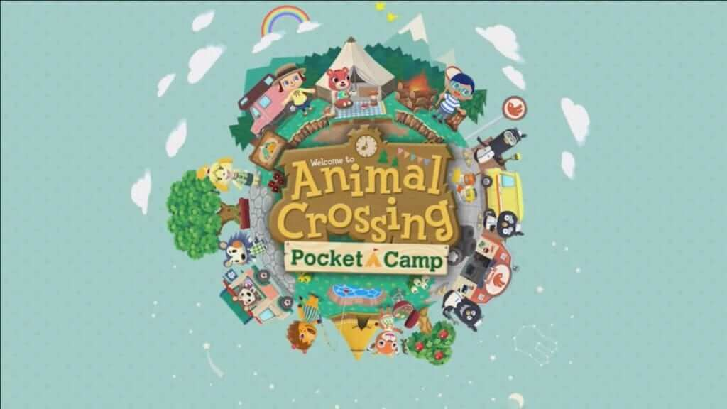 Animal Crossing: Pocket Camp New Teaser Video