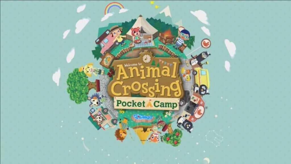 Animal Crossing: Pocket Camp New Teaser Video