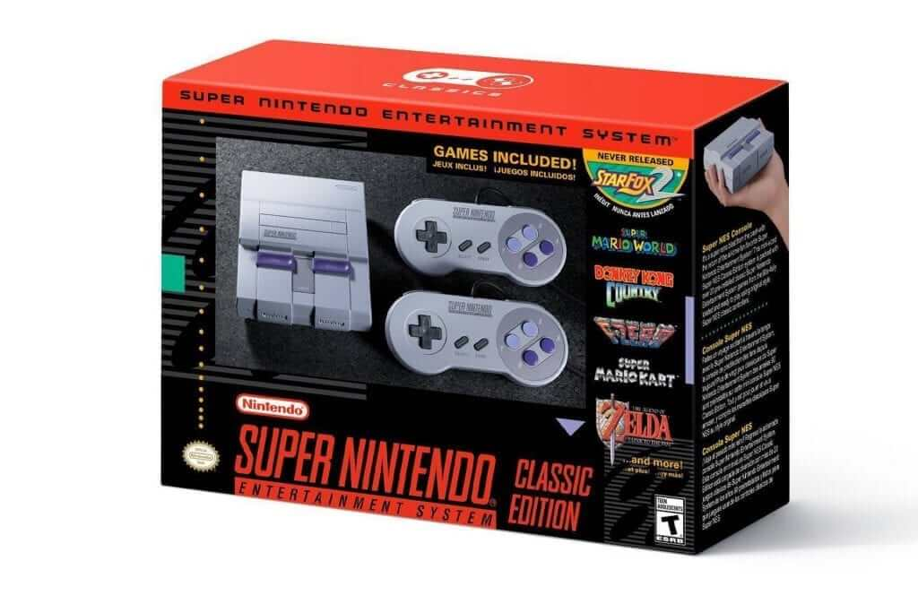 SNES Classic Edition Product Review