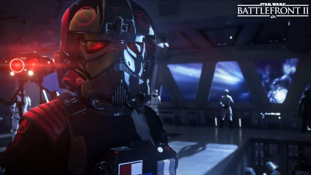 Star Wars Battlefront 2 to Launch the First Part of its Beta this Week