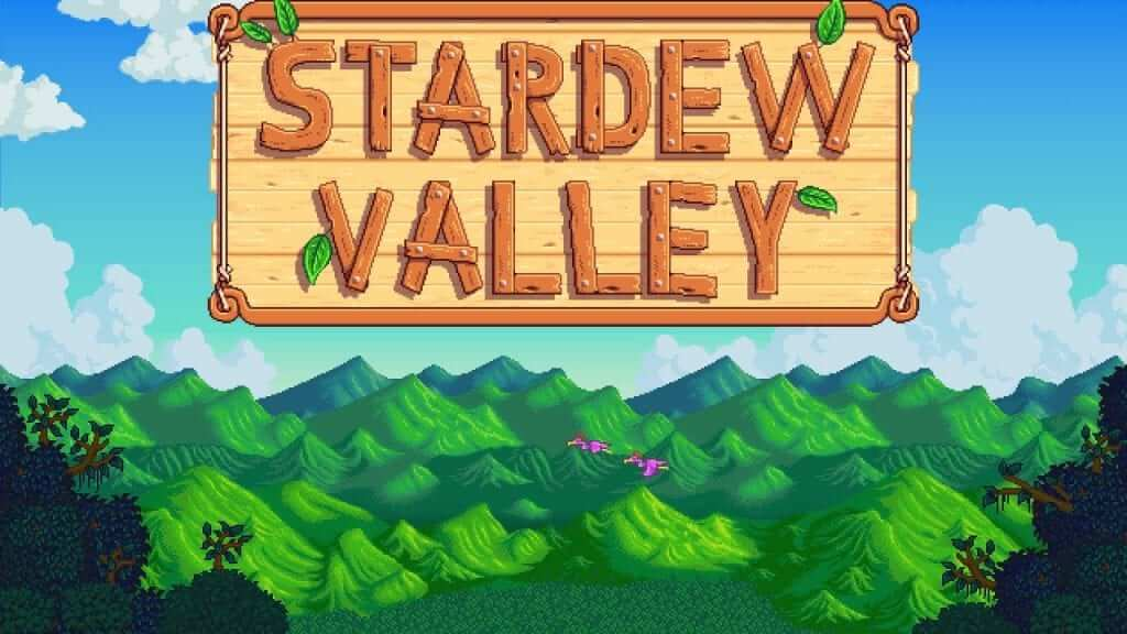 Stardew Valley is Coming to The Nintendo Switch in 3 Days