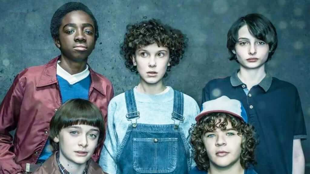Stranger Things: Where The Characters Left Off In Season 1
