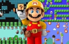 Speedrun Fast: Super Mario Maker