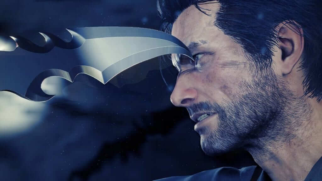 Evil Within 2 Trailer Introduces the Wrathful Priest Theodore
