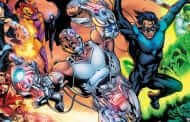 TNT Hires Brad Anderson to Direct Live Action Teen Titans