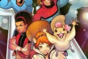 Marvel's New Warriors Won't Be On Freeform