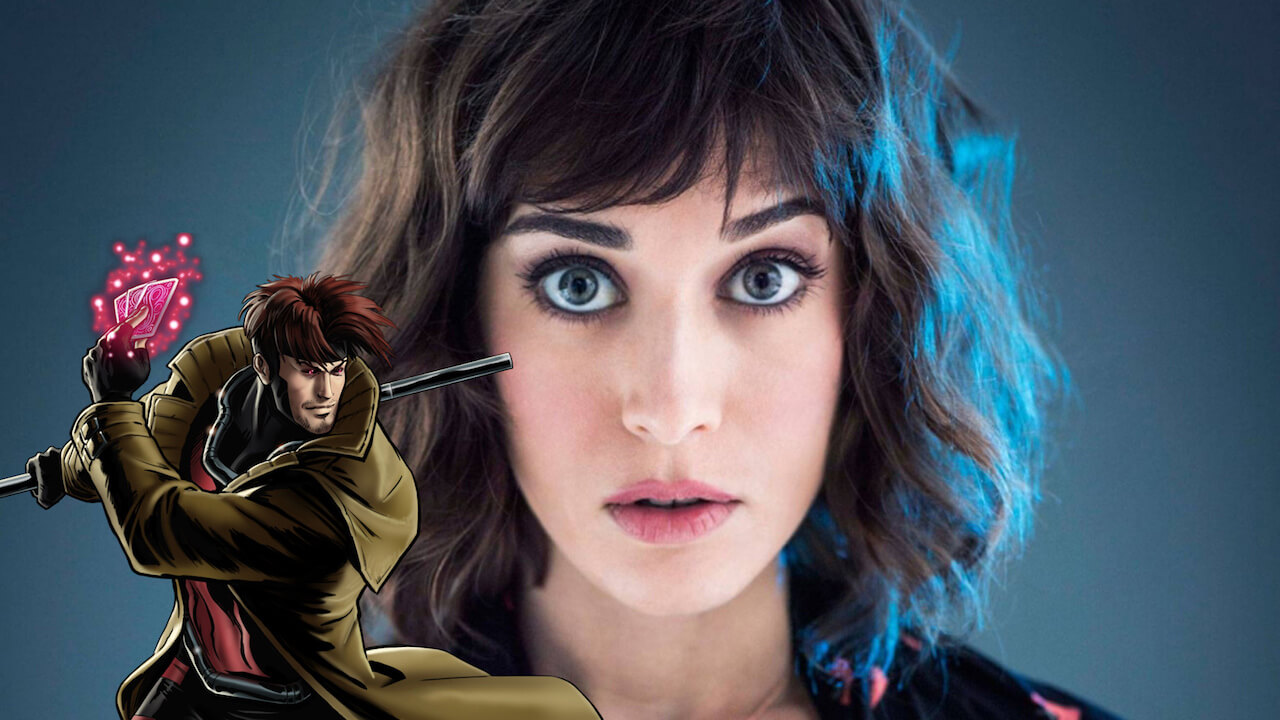 Lizzy Caplan Joins The Ragin' Cajun As Gambit's Female Lead