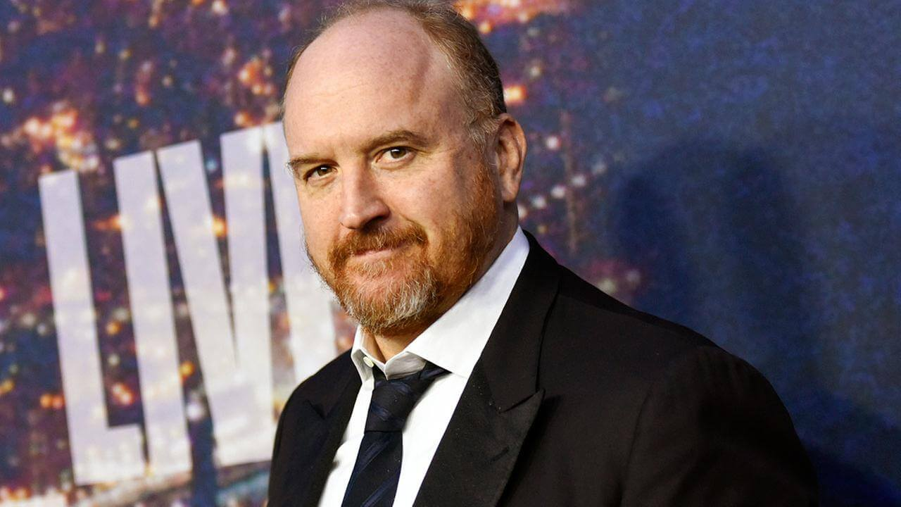 Louis C.K Issues a Full Statement in Response to N.Y Times Article