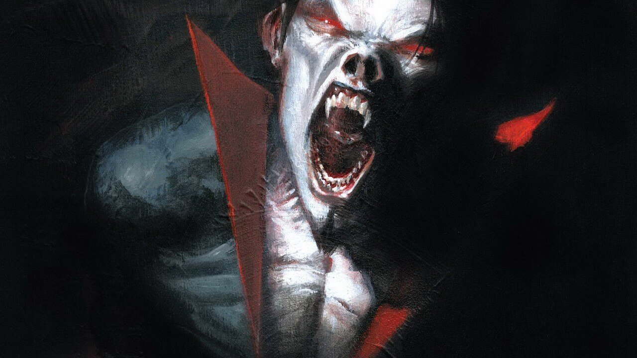 Sony's Upcoming Morbius Movie to Take Place in the Spider-Man Universe