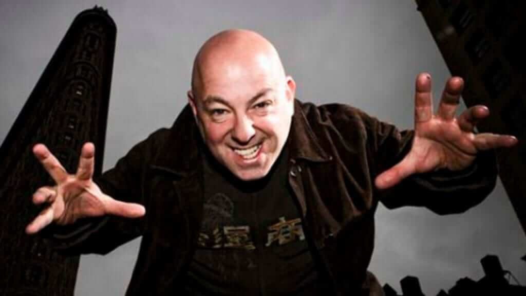 Marvel Comic Writer of 18 Years Brian Bendis Departs to Join DC