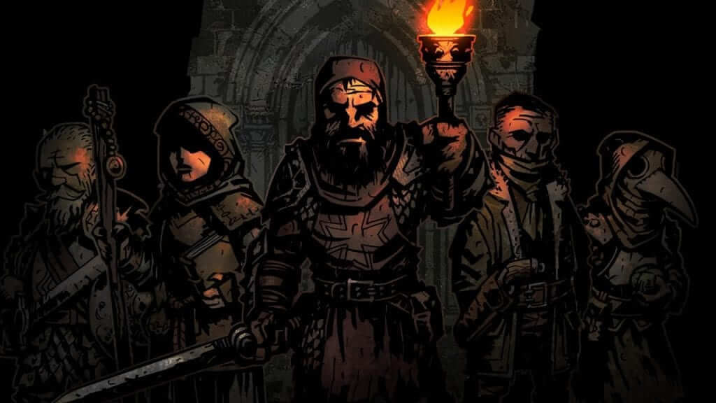 Darkest Dungeon: The Shieldbreaker DLC Review