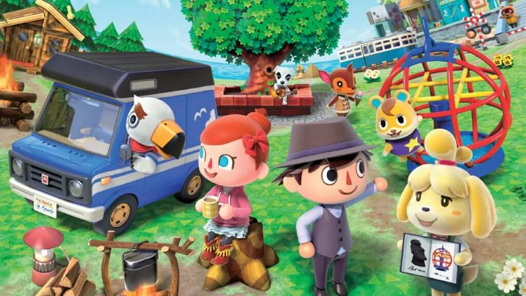 Animal Crossing: Pocket Camp - How To Earn Bells Fast
