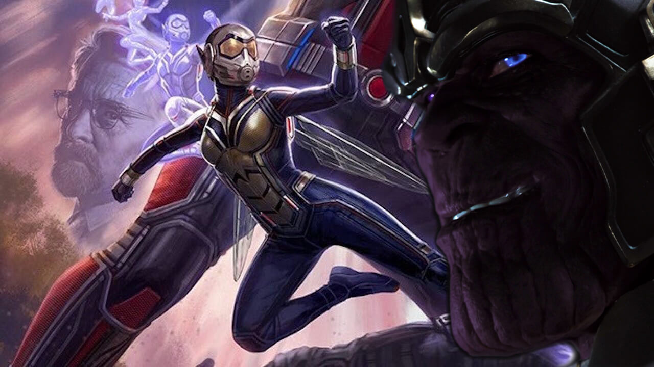 Could Ant-Man and the Wasp introduce Multiverse Theory to the MCU?