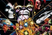 The First Trailer For Avengers: Infinity War Has Dropped
