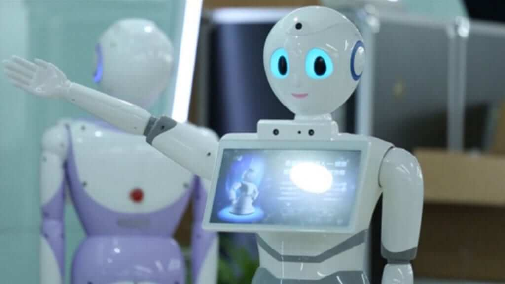 First Robot Doctor Passes Medical Exam with Flying Colors