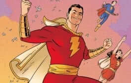 SHAZAM Director Responds Comically Rumors of the Death of the DCEU