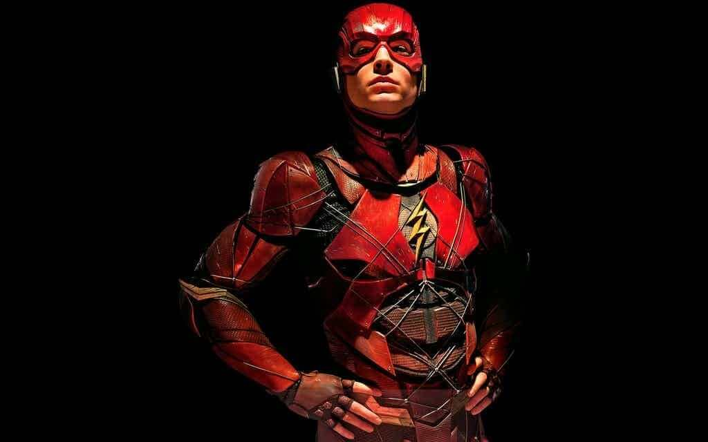 The DCEU Needs to Focus More on The Flash Moving Forward