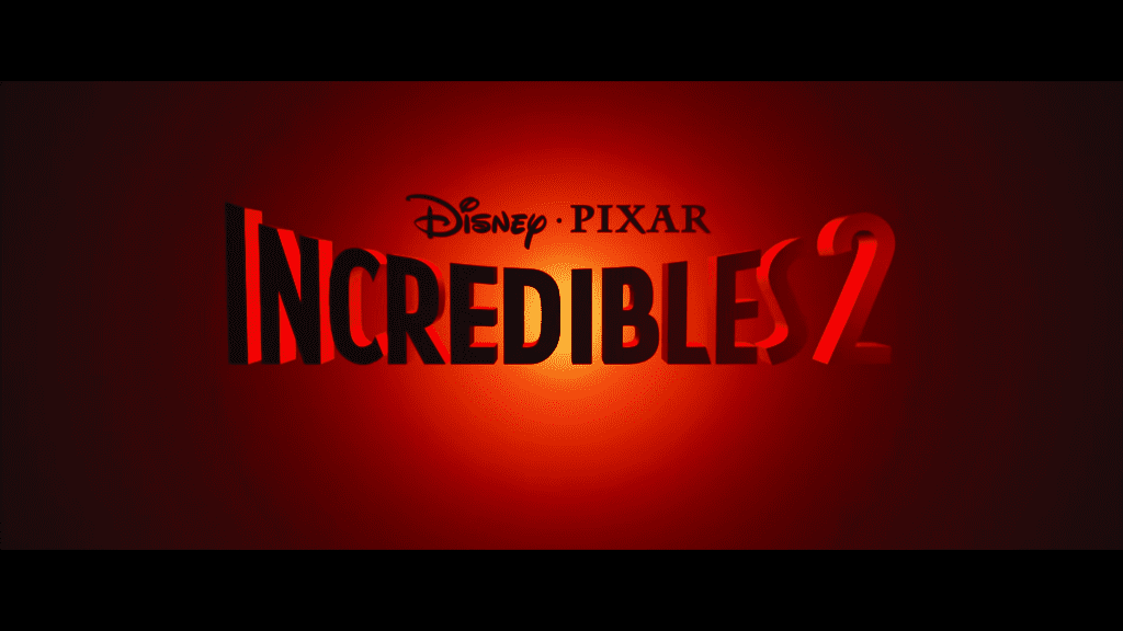 Watch The New Teaser For The Incredibles 2