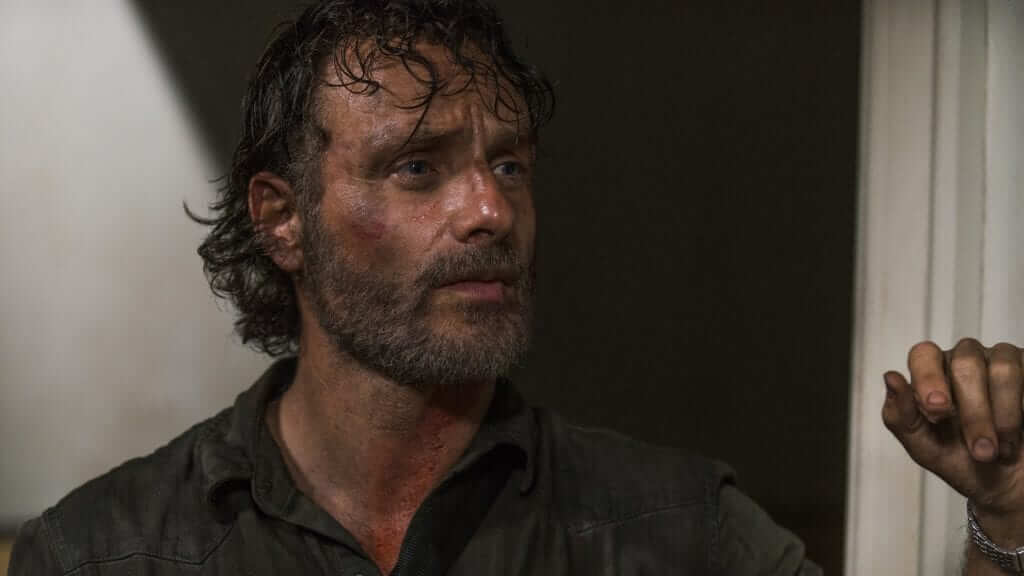 The Walking Dead: Monsters Review