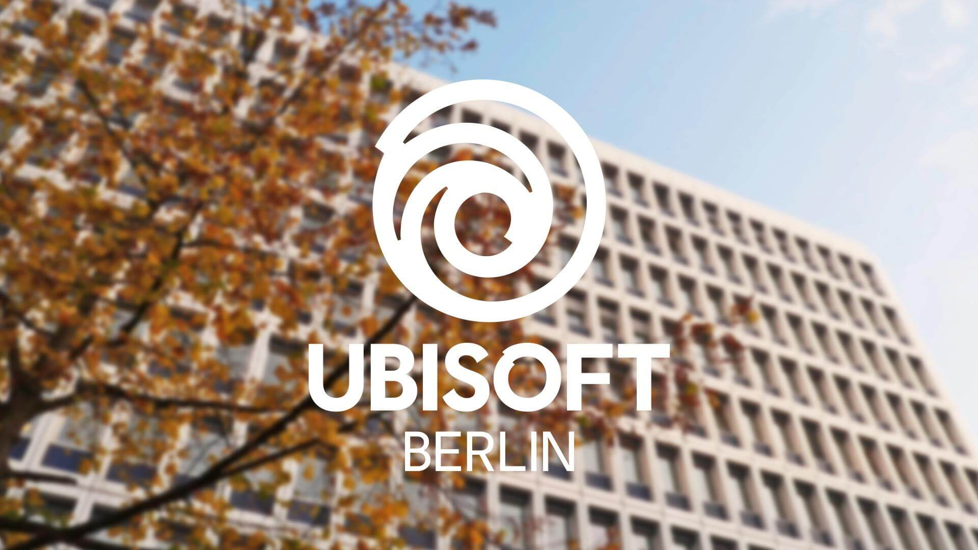 Ubisoft to Open a Brand New Berlin Based Studio in Early 2018