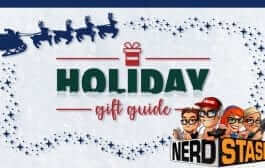 The Nerd Stash Holiday Gift Guide 2017