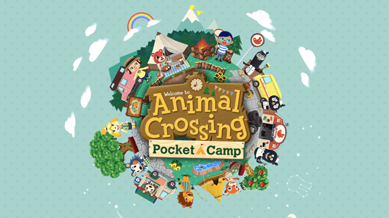 Animal Crossing: Pocket Camp Opens Early
