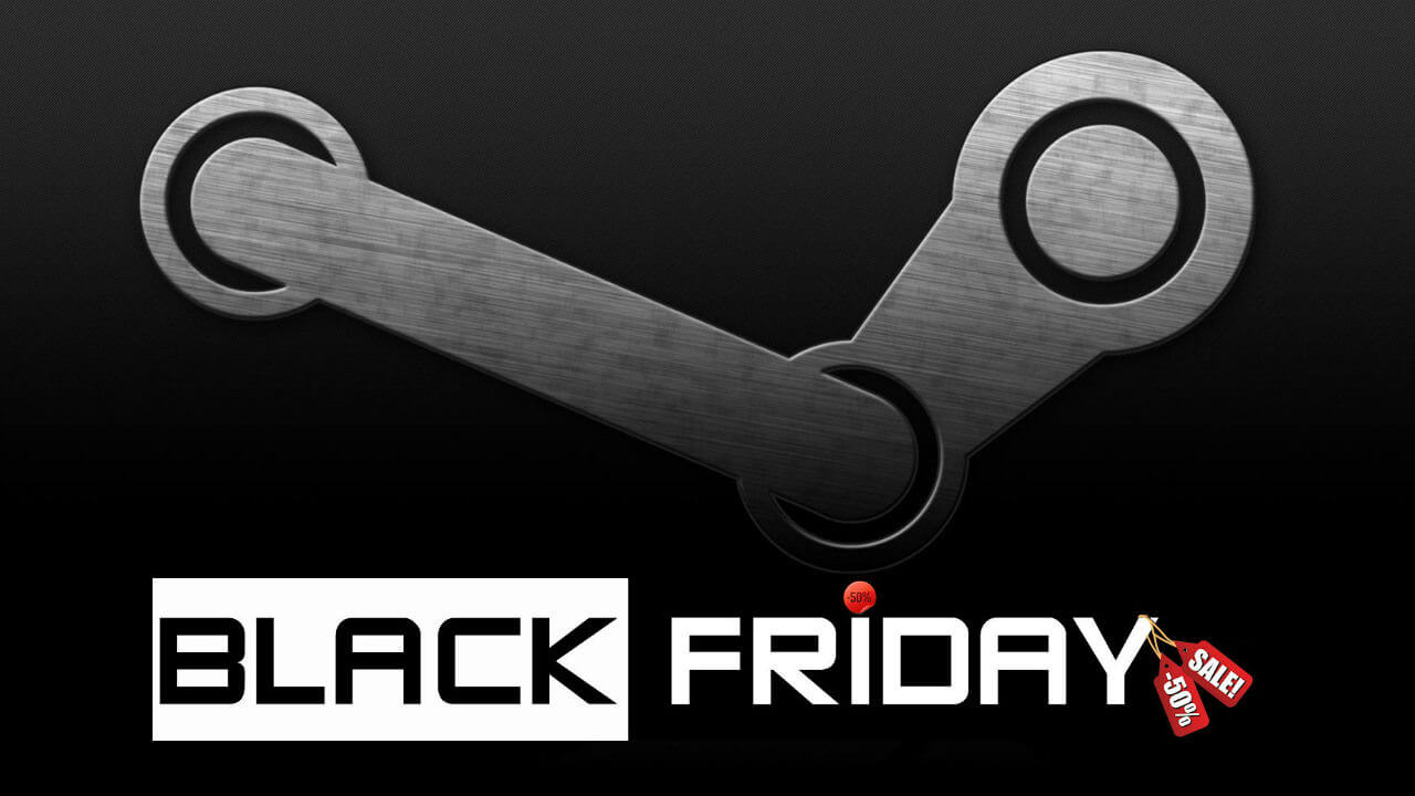 The Best of the Steam 2017 Black Friday Deals (Steam Link for $5!)
