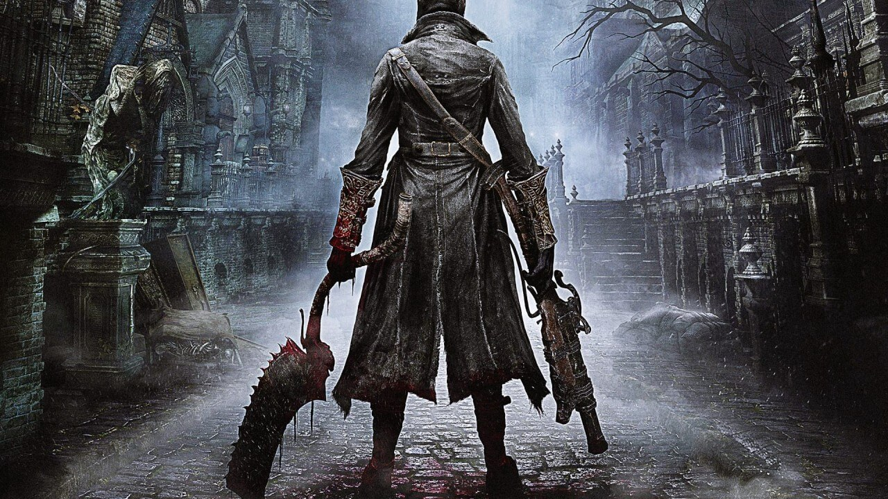 Bloodborne Comic Series Coming in 2018