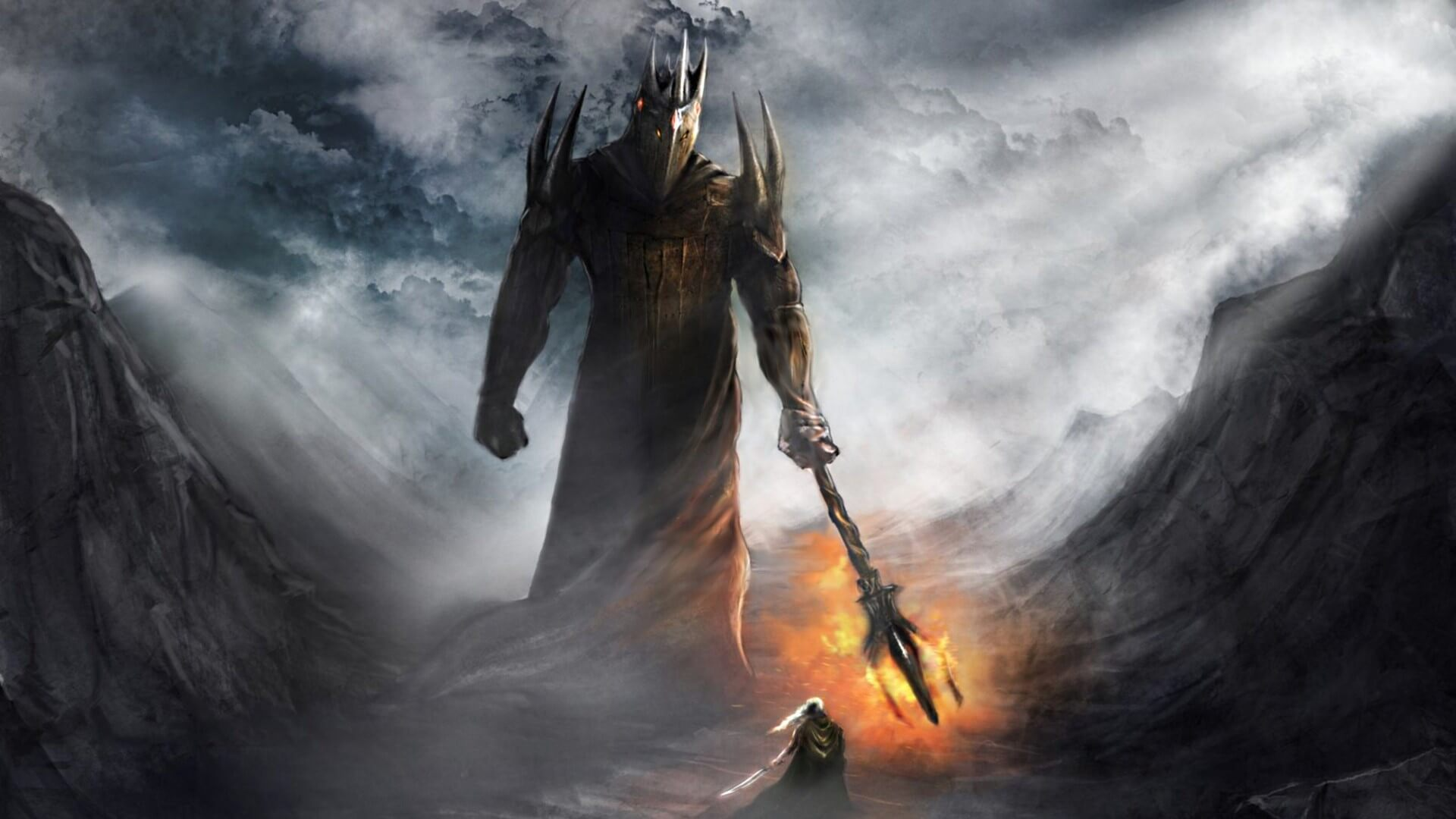 Five Stories Amazon's Lord of the Rings TV Show Could Explore