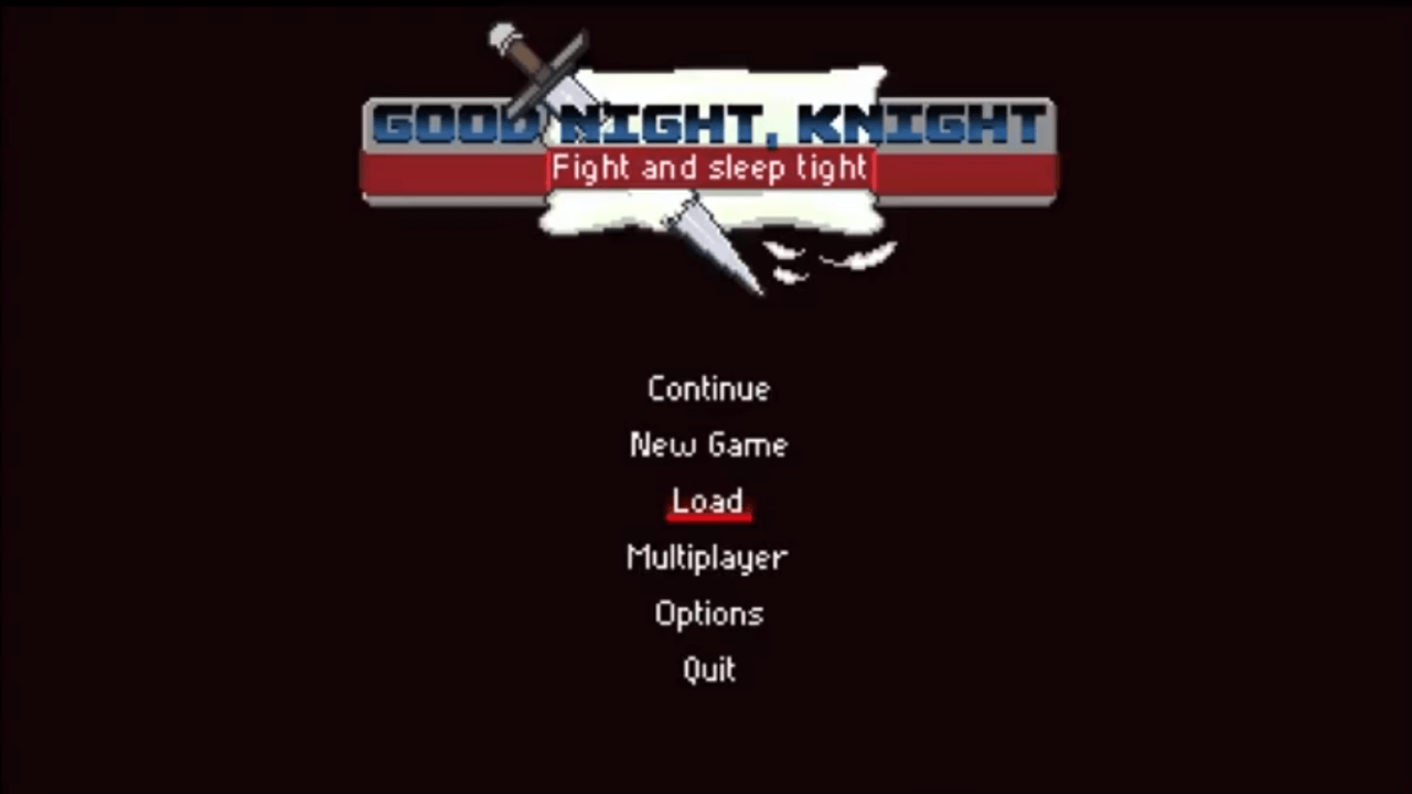 Good Night, Knight: A Robust Indie Dungeon Crawler in Development