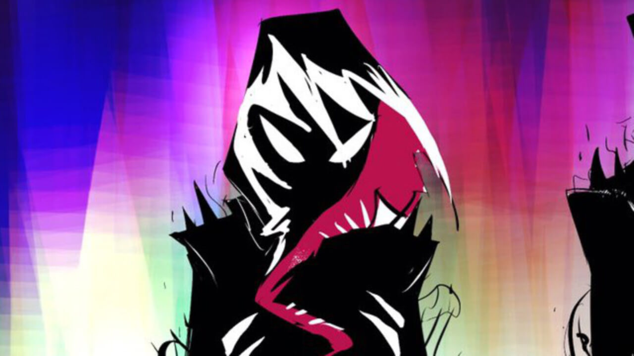 Gwenom Will Not Be the End of Spider-Gwen