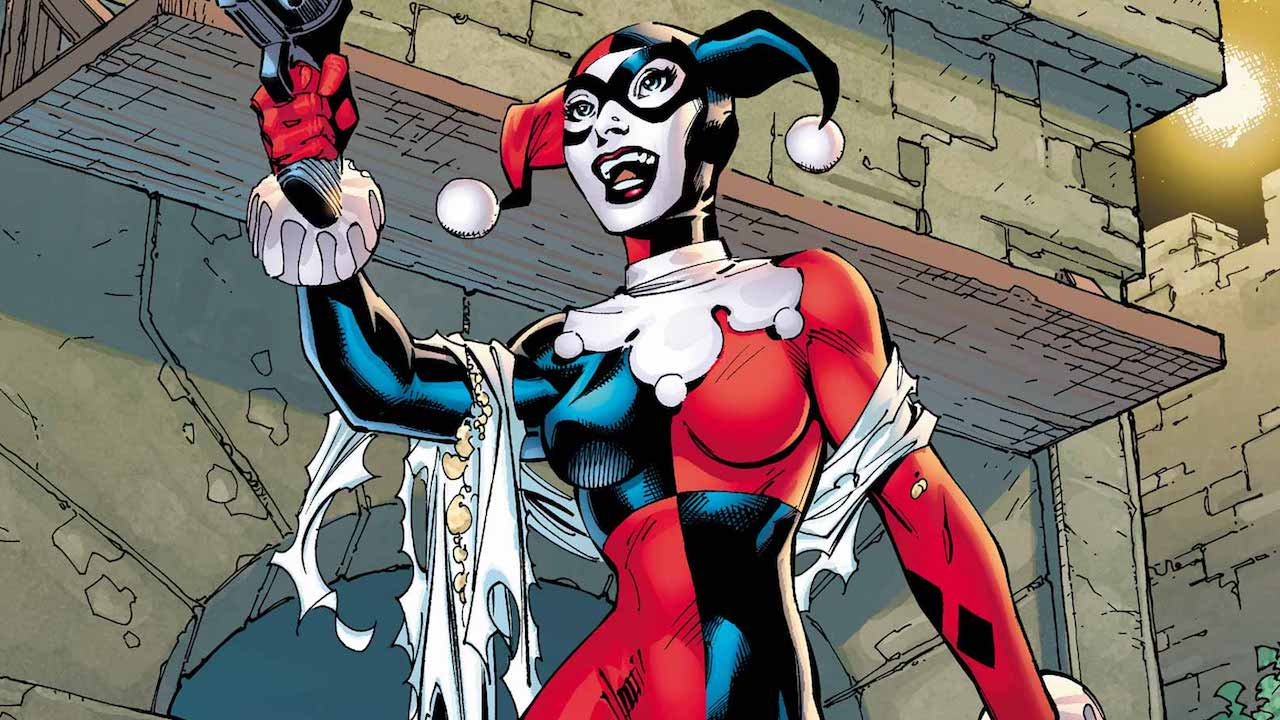 Harley Quinn Laughs Her Way Into Her Own Animated Series