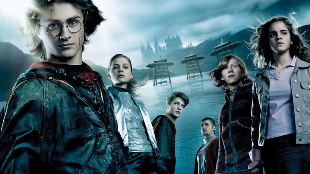Harry Potter Meets Augmented Reality in an Upcoming Mobile Game