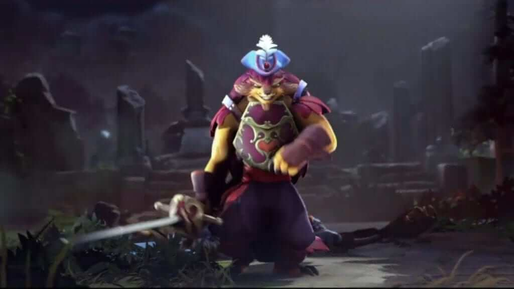 ICYMI: Dota 2 Has Two New Heroes!