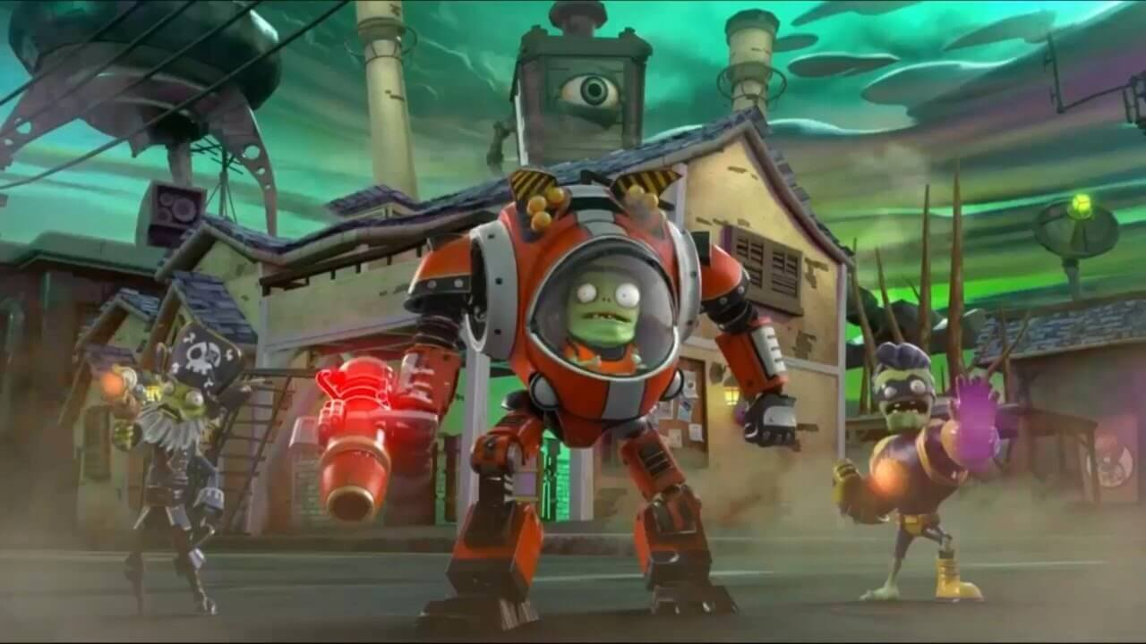 Plants vs Zombies Creator Fired From EA After Objecting Pay-To-Win