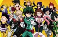 My Hero Academia Season 3 Release Window Announced