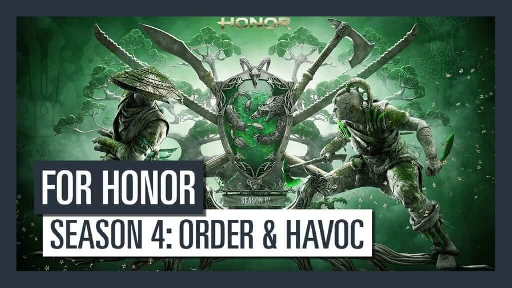 Details Behind For Honor's Tribute Mode and Two New Heroes