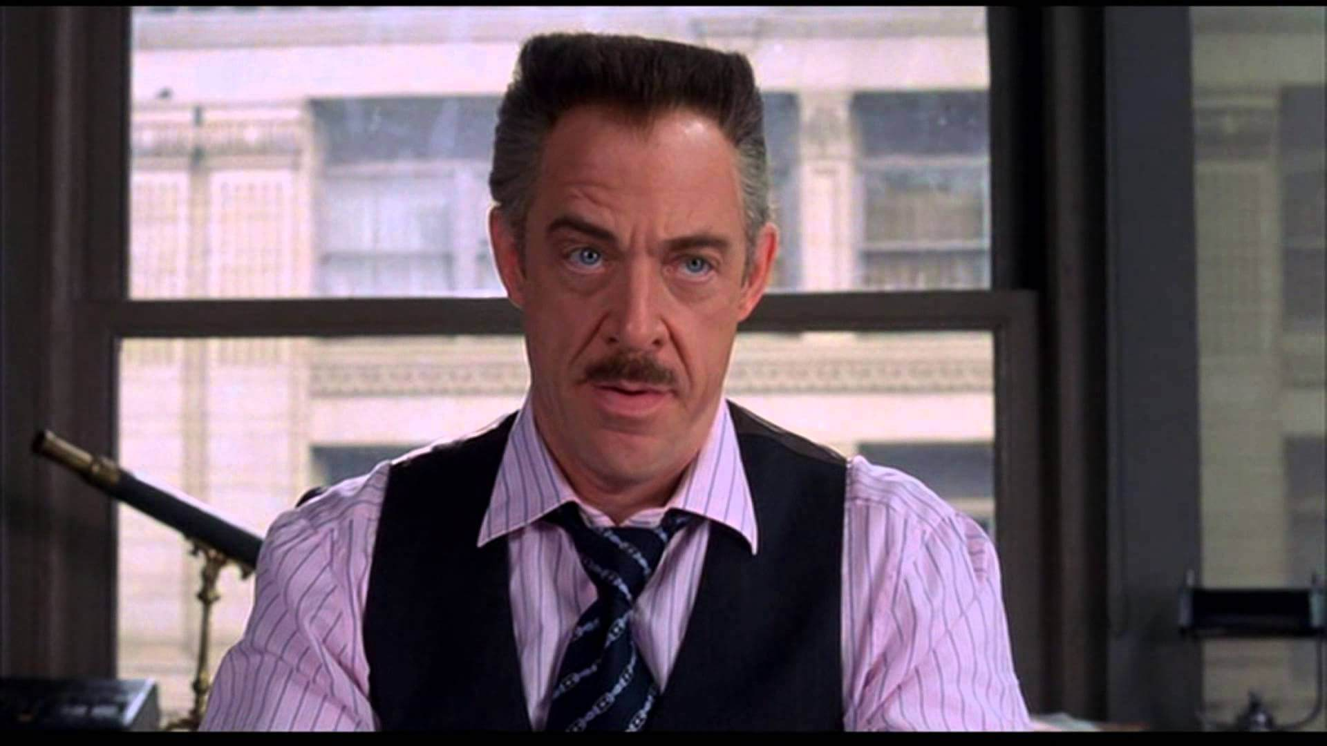 J.K. Simmons Could Return to Spider-Man as J. Jonah Jameson