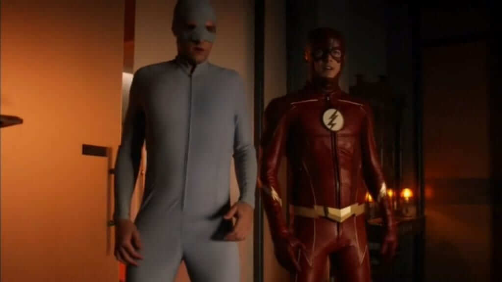 "The Flash: ""When Harry Met Harry…"" Review"